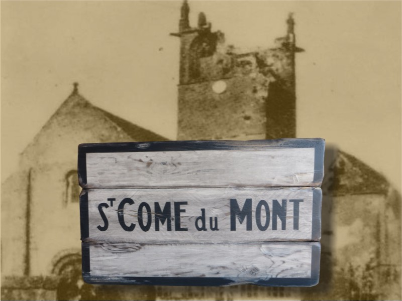 St come du mont 28 images panoramio photo of dead s for Chaise us ww2